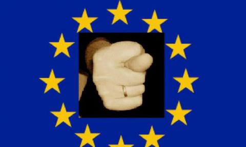 В Европарламенте смеются над…
