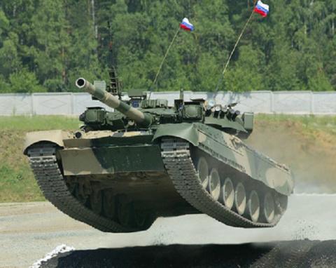 Американский ветеран: «Русск…