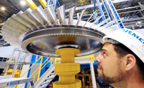 Siemens подрывает суверените…