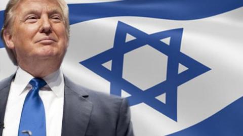 США признали Иерусалим столи…