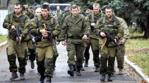 Донбасс выступил со срочным …