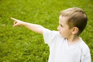 3-летний мальчик вспомнил св…