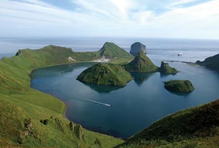 Японии отдадут два острова и…