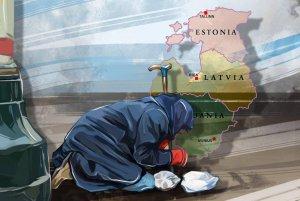 Европа преподносит неприятны…