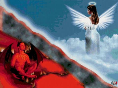 Сколько видов рая и ада существует?