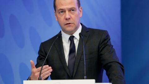 Медведев: необходимо защищат…