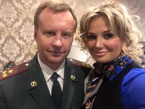 В центре Киева убили мужа Ма…