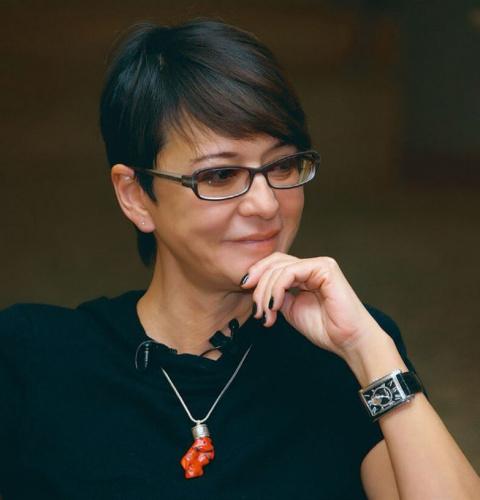 Ирина Хакамада: Если мужчина не хочет меняться, у вас есть выбор...