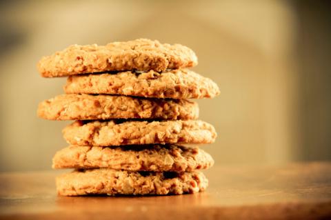 5 рецептов печенья, которое…