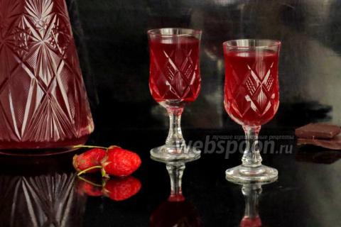 Вино и ликер из клубники: рецепты и секреты приготовления в домашних условиях