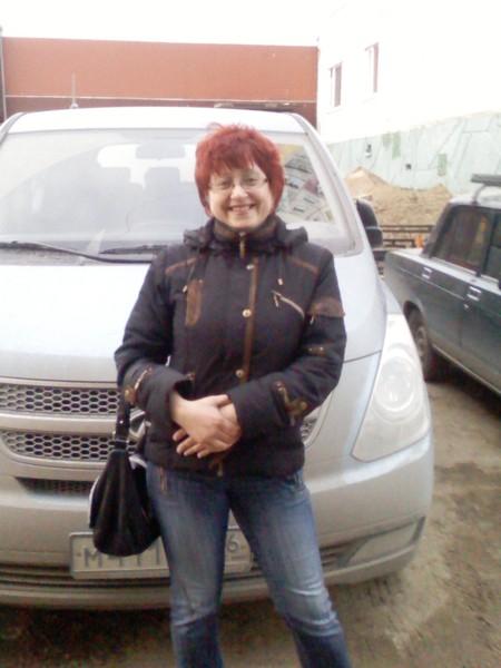 Наталья Купчик