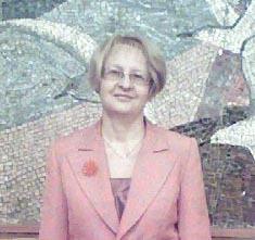 Людмила Моисеенко