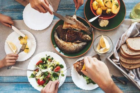 Назло суперфудам. 6 простых способов питаться правильно и недорого
