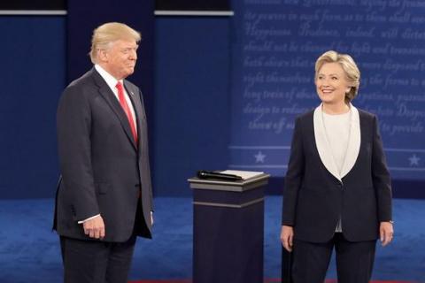 Клинтон обвинила Россию в аг…