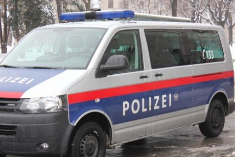 У арестованных в Вене чеченц…