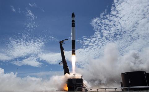 Американская компания Rocket…
