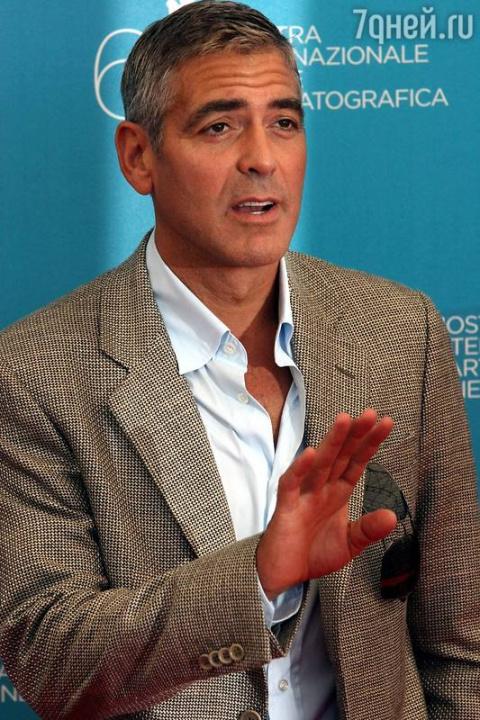 Лечащий врач Джорджа Клуни р…