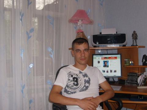 Александр Ильченко