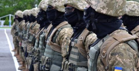 Киев начал заброску диверсионных групп в республики Донбасса