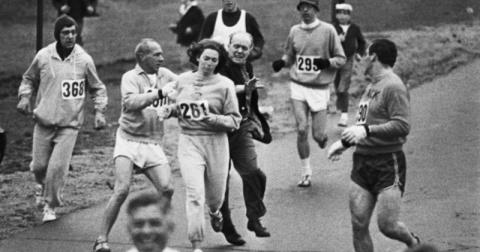 Храбрые сердцем: 7 женщин, к…