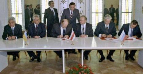 К 25-летию распада СССР: восстановления не будет. Будет созидание. Дмитрий Лекух