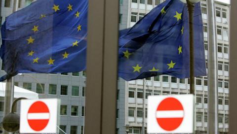 ЕС прозрели:  для США они просто рынок сбыта газа