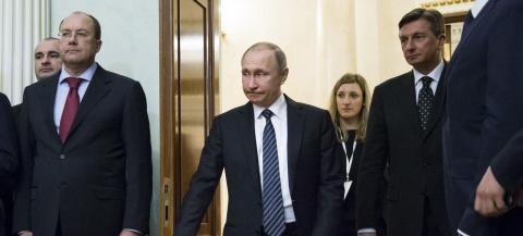 Le Figaro:  Кремль разочаров…