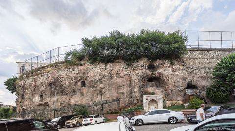 Большой Константинопольский ипподром или История Площади Ипподром в Стамбуле