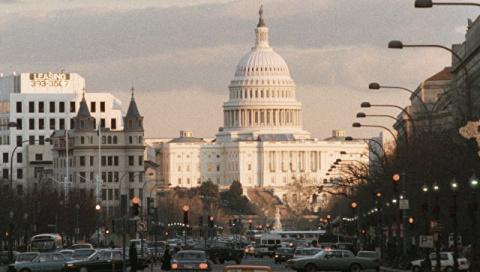 Колумнист The Nation рассказал, чем чреваты для США обвинения в адрес РФ