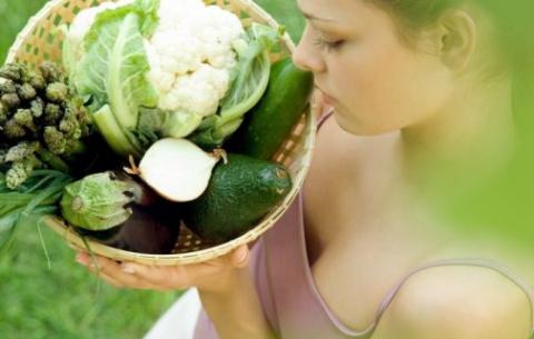 Вегетарианская наука о здоровье