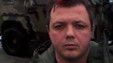 Новая блокада Семенченко – теперь на Западной Украине: «Я пущу Ахметова по миру!»