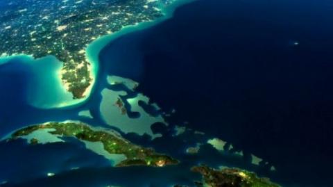 Выяснили причину таинственных исчезновений в Бермудах