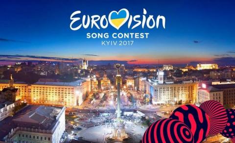 """EBU пригрозил отстранить Украину от """"Евровидения"""" из-за ситуации с Россией"""
