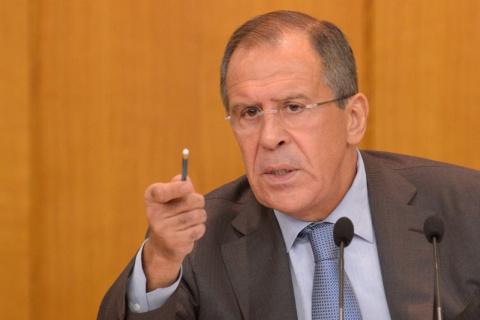 Лавров передал странам ОБСЕ …