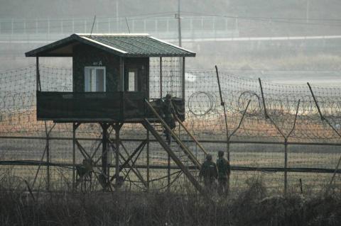 Пхеньян поддерживает готовность ядерного полигона к новому испытанию