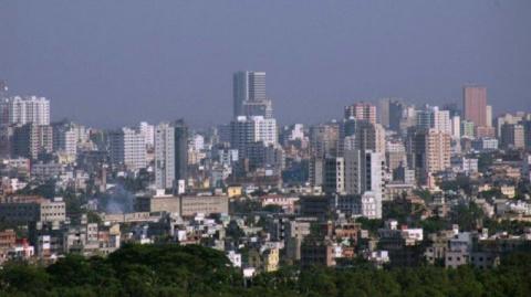 Более 1 млн человек в Бангла…