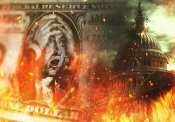 Доллар, гудбай: крупнейшие б…