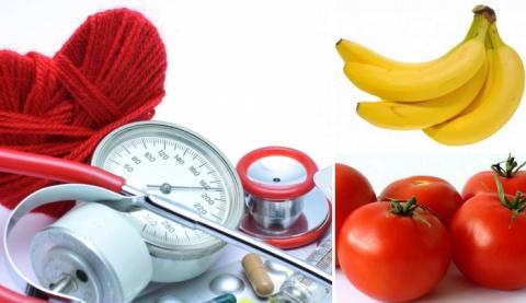 10 обычных продуктов питания…