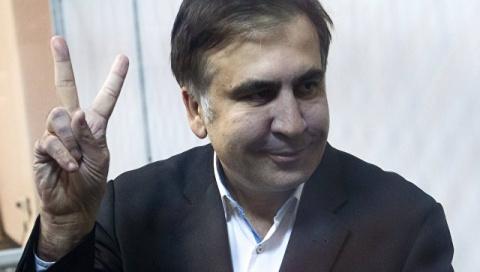 Саакашвили рассказал, скольк…