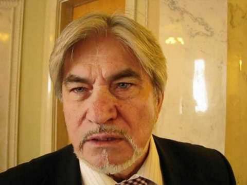 День дауна в Верховной Раде. Александр Зубченко
