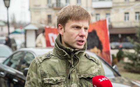 В Одессе похищен одиозный ру…