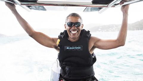 Бывший генпрокурор США сообщил о возвращении Обамы в политику