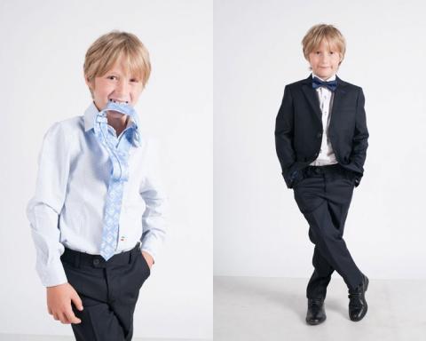 Школьная мода: Brums и Alessandro Borelli