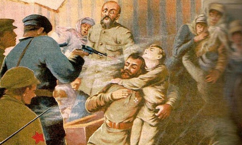 Как антисемитизм белых помешал расследованию убийства царской семьи
