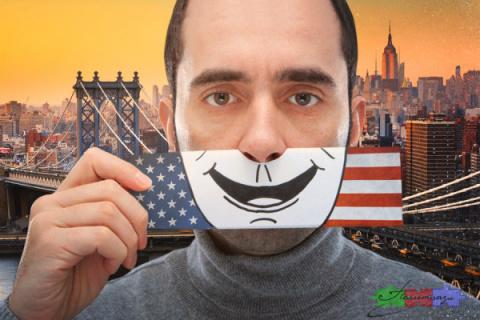 Русская о жизни в США: У аме…