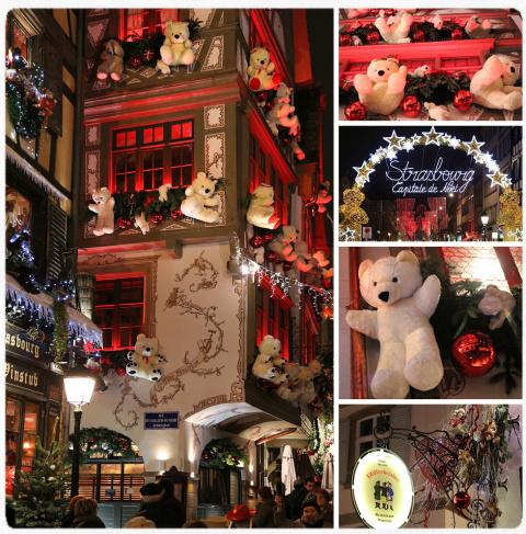 «Русский очевидец»: Столица Рождества - Страсбург под тенью берлинских событий...
