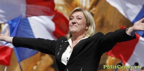 Предсказавший победу Трампа эксперт уверен в триумфе Ле Пен