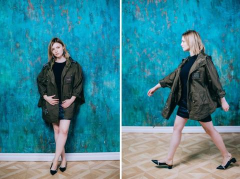 Главные хиты весеннего гардероба: 5 ярких образов