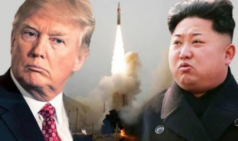 Корея – только ширма для дру…