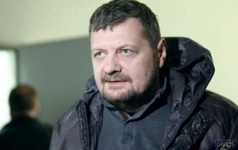 Мосийчук: Убийство Гиви и Мо…